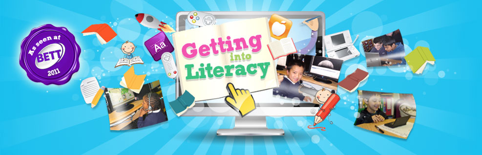 Getting Into Literacy